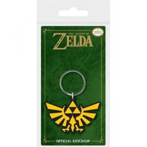 Pyramid Posters PYRAMID Porte clé Zelda - Triforce - Porte clé Zelda - Triforce