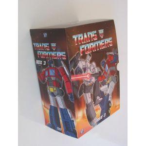Transformers - Volume 3