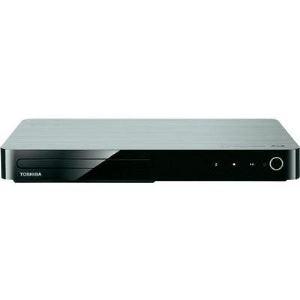 Toshiba BDX5400KE - Lecteur Blu-Ray 3D