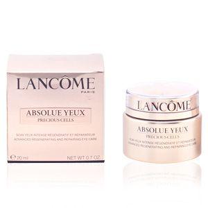 Lancôme Absolue Yeux Precious Cells - Soin yeux intense régénératif et réparateur