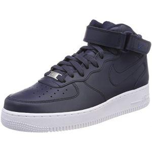 Nike Air Force 1 Mid 07 chaussures bleu 43 EU