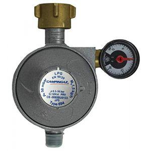 Campingaz 32422 régulateur de pression d'arrosage, Réducteur de pression d'eau