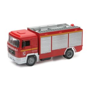 New Ray 15083 F - Camion Pompier Man F2000 - 1/43