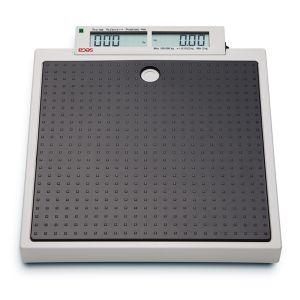 Seca 878 - Pèse-personne électronique classe III avec double affichage