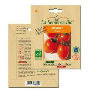 La Semence Bio TOMATE Roma Bio
