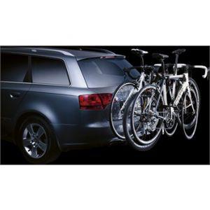 Thule Porte-vélos d'attelage suspendu HangOn 972 pour 3 vélos