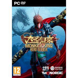The Monkey King : Hero is Back [PC]