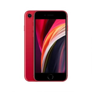 Apple iPhone SE Product Red128 Go