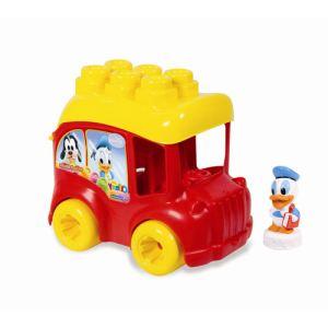 Clementoni Bus Disney