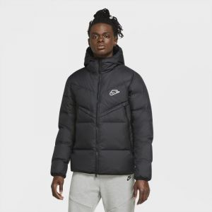 Nike Veste Sportswear Down-Fill Windrunner pour Homme - Noir - Taille 2XL - Male