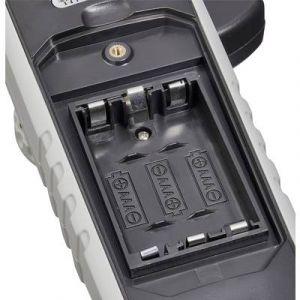 Voltcraft Pince ampèremétrique, Multimètre numérique VC585 CAT III 600 V Affichage (nombre de points):4000