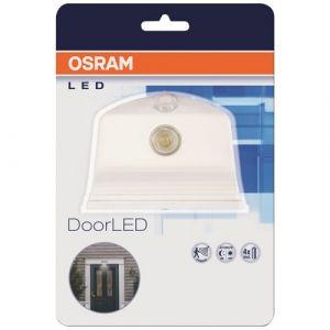 Osram Spot Door LED - Spot détecteur de présence
