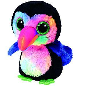 Ty Beanie Boo's : Oiseau Beaks 15 cm