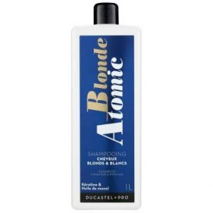 Ducastel Shampooing Dejaunisseur Blonde Atomic - 1 L