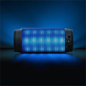 Auna Dazzl pro - Enceinte Bluetooth 4.0 jeu de lumière LED