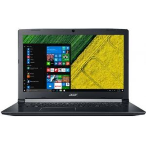 Acer Ordinateur portable Aspire A517-51-35QD