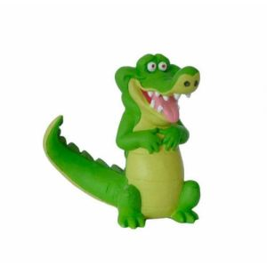 Bullyland Figurine Crocodile Jake et les Pirates du Pays Imaginaire