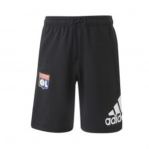 Adidas Short Must Haves Badge of Sport - Noir/Blanc - Noir - Taille XX-Large