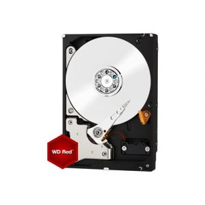 """Western Digital WD100EFAX - Disque dur interne 10 To 3.5"""" SATA 6Gb/s"""