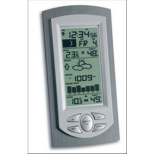 TFA Dostmann Laluna (35.1045.IT) - Station météo température extérieure et intérieure sans fil