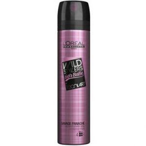 L'Oréal Tecni.Art Wild Stylers 60's Babe Savage Panache - Sérum spray biphasé