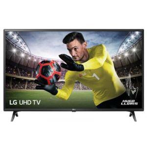 LG 43UK6300 - Téléviseur LED 108 cm 4K UHD
