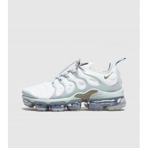 Nike Air VaporMax Plus Femme, Blanc