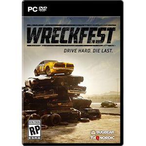 Image de Wreckfest [PC]