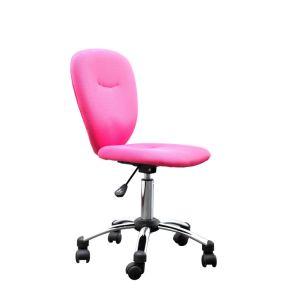 Miliboo Chaise de bureau enfant Lizzy