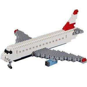 Brixies 410153 - Aéronefs 3D-Motif