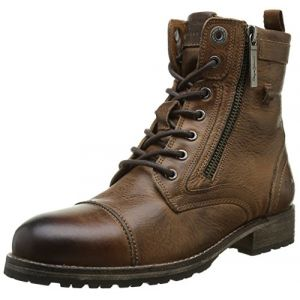 Pepe Jeans Melting, Desert Boots Femme, Marron (859Tobacco), 39 EU