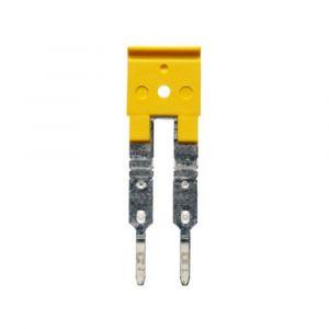 Weidmuller Connecteur transversal ZQV 2.5/5 1608890000 20 pc(s)