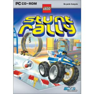 LEGO Stunt Rally [PC]