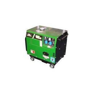 Build Worker BGM3000ES - Groupe électrogène diesel 3000W