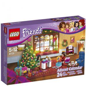 Lego 41131 - Le calendrier de l'avent Friends