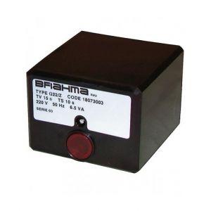 Brahma Boîte de contrôle - GF2/03 seule : 18094000