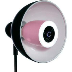 Ultron Boomer Light - Ampoule LED avec haut parleur Bluetooth