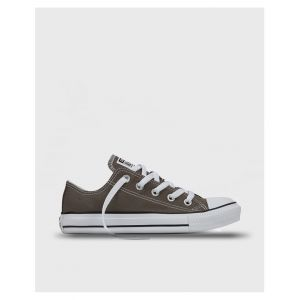 Converse Baskets Chuck Taylor All Star toile Homme Anthracite Gris - Taille 40,41