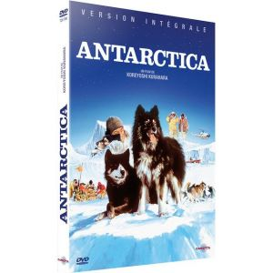 Antarctica - de Koreyoshi Kurahara