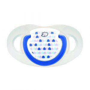 Bébé Confort 2 sucettes Maternity Dental Safe en latex 6-18 mois