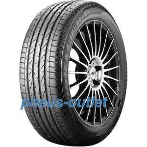 Bridgestone 245/65 R17 111H Dueler H/P Sport XL Amaro