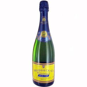 Image de Heidsieck & Co Monopole Blue Top - Champagne brut