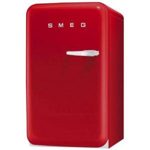 Smeg FAB10L - Réfrigérateur 1 porte charnières à gauche