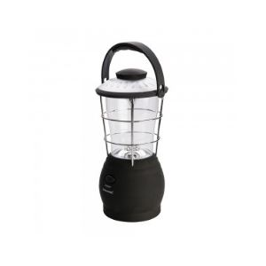 Silverline 961669 - Grande lampe-tempête LED