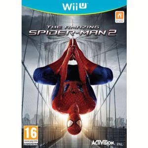 The Amazing Spider-Man 2 [Wii U]