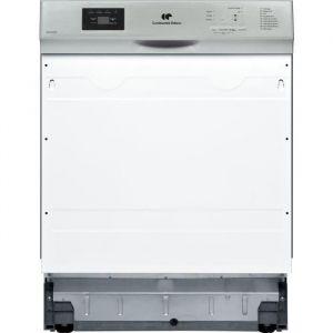 Continental Edison CELVE1545 - Lave vaisselle encastrable 15 couverts