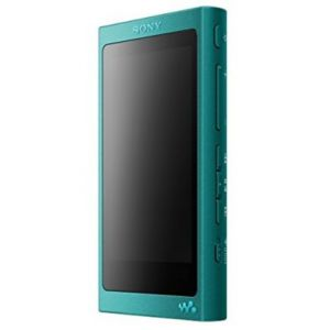 Sony NW-A35 - Walkman avec Hi-Res Audio 16 Go Bluetooth NFC