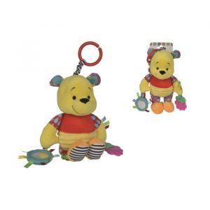 Jouet d'activité Winnie 25 cm