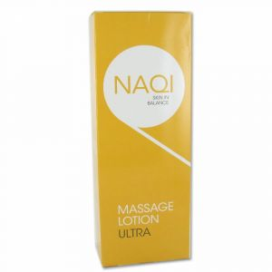 Naqi Massage Lotion Ultra 500ml