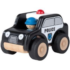 Wonderworld Voiture de police USA véhicules Miniworld